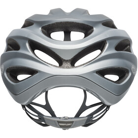 Bell Drifter Casco, thunder matte/gloss silver/light+dark gray